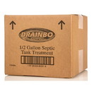 DrainBo Septic System Treatment & Cleaner, Natural - 6 x 64 oz