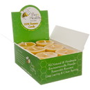 Bee Healthy Candles Candles, Beeswax, Votive - 1 Box