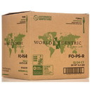 World Centric Forks, Compostable, Non-GMO - 12 x 24 ct