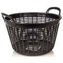Red Gorilla Cesto Basket Small 14 Liter/3.7 Gallons - 3 x 1 unit