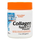 Doctor's Best Collagen Types 1 & 3, Powder