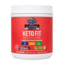 Garden of Life Dr. Formulated Keto Fit, Chocolate, Powder, Weight Loss Shake