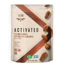 Living Intentions Almonds, Sprouted, Unsalted, Transitional
