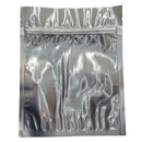 Packaging & Supplies Mylar Bags, Zipper Top, 5.25 mil, 10 x 16 (1 Gallon)