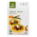 Simply Organic Spicy Taco Seasoning, Organic