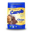 Uncommon Carob Carob Chips, Baking Buttons, Original, Organic