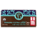 Equal Exchange Chocolate Bar, Panama, Extra Dark 80%, Organic - 3 x 2.8 oz