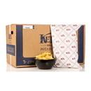 Kettle Brand Potato Chips, Sea Salt, Institutional Pack