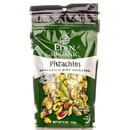 Eden Foods Pistachios, Shelled, Dry Roasted, Organic