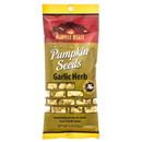 Harvest Roast Pumpkin Seeds, Garlic & Herb