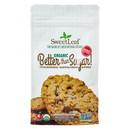 Sweet Leaf Stevia Blend for Baking, Granular Sweetener, Organic