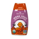 Sweet Leaf Monk Fruit Liquid Squeezable, Orange Passion Fruit, Organic