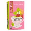 Clipper Strawberry Fields, Herbal Tea, Organic