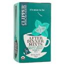Clipper After Dinner Mints, Herbal Tea, Organic