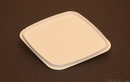 Basco Snap On Lid Fits 1 Gallon IPL Square Container