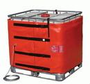 Basco Hazardous Area Blanket Heater for Plastic IBCs