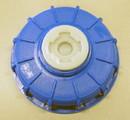 BASCO 6 Inch HDPE Fill Cap for IBC Tanks