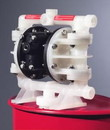 Basco ALL FLO Air Operated Double Diaphragm Drum Pumps