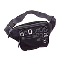 GOGO Fashion Outdoor Traveling Waist Bag Fanny Pack For Hiking