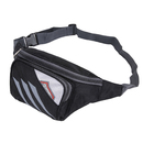 GOGO Unisex Outdoort Sports Hiking Travel Waist Fanny Pack With 3 Pockets