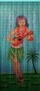 Bamboo54 5295 Hula Dancer Curtain