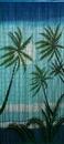 Bamboo54 5296 Carribbean Palms Curtain