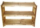 Bamboo54 5471 Bamboo 3 tier Kyoto rack