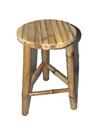 Bamboo54 5856 Bamboo Small Stool