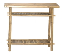 Bamboo54 5866 Bamboo KD Hallway Table