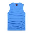 TopTie Men's Jersey Muscle T-Shirt