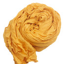 TopTie Women's Stylish Pleated Scarf Shawl Various Colors, Gift Idea