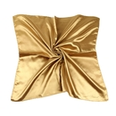 TOPTIE Women's 23 Inch Silk Like Neck Scarf Square Satin Hair Head Scarf Handkerchief