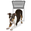 Brybelly Large Breed Pet Door with 14.5 x 12