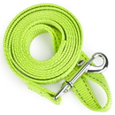 Brybelly Small 6-foot Reflective Nylon Safety Leash