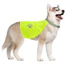 Brybelly Large Hi-Vision Reflective Safety Vest
