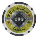 Brybelly Roll of 25 - Black Diamond 14 Gram - $100