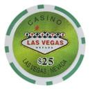 Brybelly Roll of 25 - Las Vegas 14 gram - $25