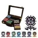 Brybelly 300 Ct - Custom Breakout - Ace Casino 14 Gram - Walnut