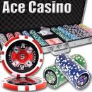Brybelly 600 Ct - Custom Breakout - Ace Casino 14 Gram - Aluminum