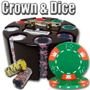 Brybelly 200 Ct - Custom Breakout - Crown & Dice - Carousel