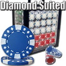 Brybelly 1,000 Ct - Custom Breakout - Diamond Suited 12.5G - Acrylic
