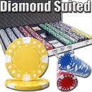 Brybelly 1,000 Ct - Custom Breakout - Diamond Suited 12.5G - Aluminum