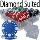 Brybelly 200 Ct Custom Breakout - Diamond Suited 12.5G - Acrylic Tray