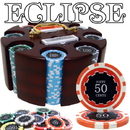 Brybelly 200 Ct Custom Breakout Eclipse 14 Gram Chips - Carousel