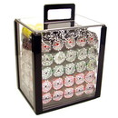 Brybelly 1,000 Ct - Custom Breakout - Hi Roller 14 G - Acrylic