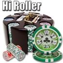 Brybelly 200 Ct - Custom Breakout - Hi Roller 14 G - Carousel
