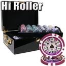 Brybelly 500 Ct - Custom Breakout - Hi Roller 14 G - Black Mahogany