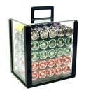 Brybelly 1,000 Ct - Custom Breakout - Las Vegas 14 G - Acrylic