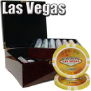Brybelly 750 Ct - Custom Breakout - Las Vegas 14 G - Mahogany