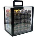 Brybelly Custom Breakout - 1000 Ct Nevada Jack 10g Acrylic Chip Set